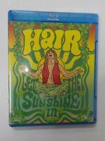 Hair - Blu-ray - Originale - Nuovo - COMPRO FUMETTI SHOP