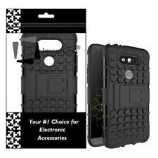 Carcasas Para LG G5 de color principal negro para teléfonos móviles y PDAs