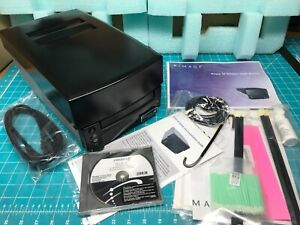 Rimage PRISM III 3 Thermal CD/DVD/Blu-Ray PRINTER -Software/Drivers/Service Docs
