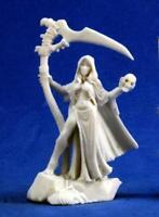 Reaper Miniatures Dark Heaven Bones Necromancer RPR 77283