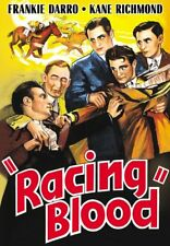 Racing Blood NEW DVD