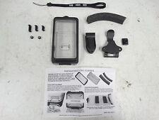 Ram Mounts Aqua Box Pro 20 Weatherproof Box with Clear Screen for Iphone 5/c/s