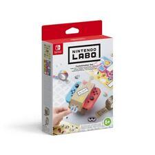 Nintendo Labo: Personalizable Set - Nuevo UK Vendedor - Precintado