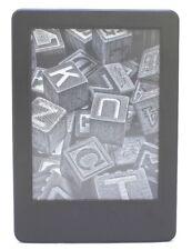 Kindle Basic 7th Generation , Wi-Fi - Black   (SCRATCH & DENT)   25-2F