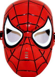 Spiderman Mask toy