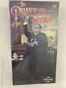2000 #5027 Phantom of the Opera  PLASTIC MODEL KIT new in box
