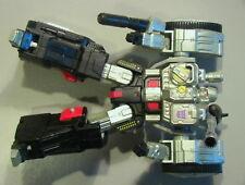 Transformers 2006 Titanium Dark Ages Megatron 100% Complete C-6 Hasbro METAL!!!!