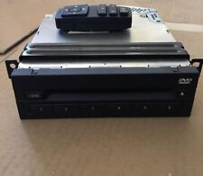 2008 BMW X5 OEM 6 DISC DVD CHANGER PLAYER WITH CONTROLLER