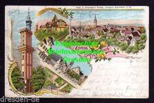 118704 AK Degerloch Litho 1899