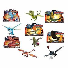 Thunderdrum Action Dragon Figure How to Train Your Dragons Defenders of Berk