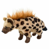 Adventure Planet Plush Animal Den - HYENA (10 inch) - New Stuffed Animal Toy