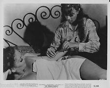 ORIGINAL 1971 PHOTO-  THE FEMALE BUNCH - JENIFER BISHOP - LON CHANEY