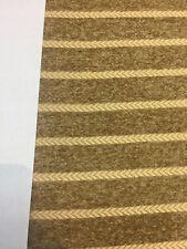 Italian herringbone Horizontal Antique Gold Upholstery Fabric By the yard