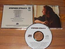 STEPHEN STILLS - 2 / US-CD 1971