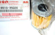 1 filtre à huile SUZUKI RM-Z 250 de 07/16 et RMZ 450 05/16 réf.16510-35G00 neuf