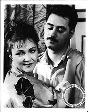 Lot of 2, stills SAMMY AND ROSIE GET LAID (1987) Frances Barber, Ayub Khan Din,