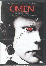 OMEN COLLECTION - SERIE 4 DVD NUOVI!