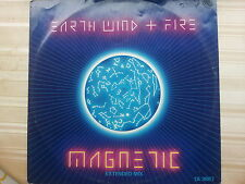 Earth Wind and Fire - Magnetic