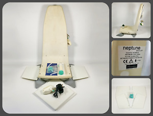 Mountway Neptune Bath Lift with Corner / Wide Panel Kit   Disability Washing Aid