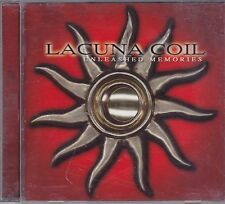 Lacuna Coil-Unleashed Memories cd album