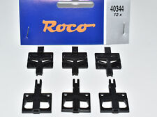 Roco H0 40344  6 Stück Kurzkupplungs Kinematik, KKK Einbausatz NEUWARE Kulissen