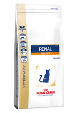 Royal Canin Feline Veterinary Diets Renal Select RSE 24 Cat Food 500g Bag