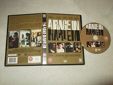A Rage In Harlem DVD RARE OFFICIAL R2 RELEASE FOREST WHITAKER CULT VIOLENT VGC