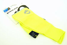 Pearl Izumi 2016 Elite Thermal Cycling Arm Warmers, Screaming Yellow,Extra Large