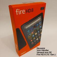 Amazon Fire HD 8 (10. Generation) - Neu/Versiegelt -  mit Spezialangeboten