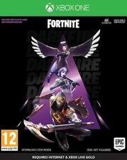 Fortnite: Darkfire Bundle (Xbox One) (DLC) Xbox Live Key EUROPE