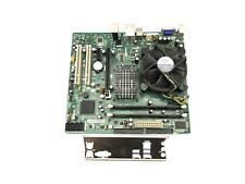 Intel DG31PR, LGA 775/Socket T Motherboard + dual core CPU + 4GB RAM