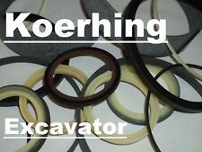 Koehring Aftermarket 207889 Hydraulic Cylinder Seal Kit
