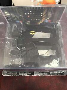 BATMAN AUTOMOBILIA EAGLEMOSS THE DARK KNIGHT RETURNS THE BAT SPECIAL