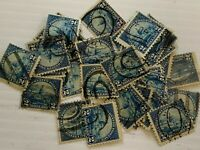 U.S Early 1900's Estate Liquidation # 572  Used purchase for one stamp
