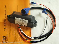 POWER PACK JOHNSON EVINRUDE 667 1134783 CD2 OMC 584783 OUTBOARD ENGINE PARTS