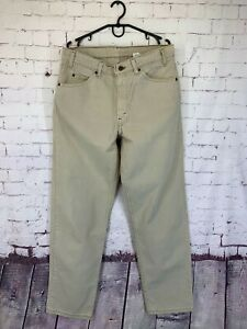 LEVIS LEVI'S 555 CASUAL MEN PANTS MADE IN USA RELAXED FIT ORIGINAL