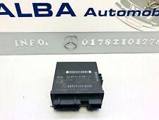 Mercedes W221 S Klasse W216 CL Steuergerät Heckdeckelfernschließung A2218706185