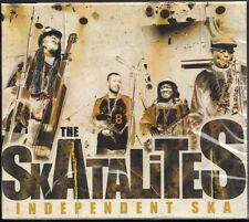 THE SKATALITES Independent Ska 2006 CD ALBUM NEW SEALED FREEPOST