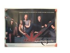 A Perfect Circle Poster Tool Band Shot