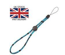 Fully adjustable GoPro Camera Hand Wrist Strap Lanyard for GoPro Cameras