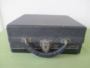 Atq Type Writer Folding Corona Folding Personal Writing Machine #3 Case & Manual