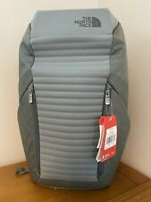"""The North Face Access Pack 28 L Laptop 15"""" Backpack Sage Gray"""