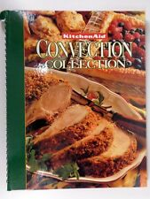 Kitchen Aid Convection Collection Cookbook 1995