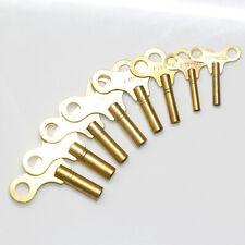 Uhrenschlüssel Aufziehschlüssel Großuhrenschlüssel Aufzugschlüssel 21 Clock Keys
