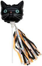 Meri Meri Mini Halloween Cat Balloons