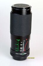 POLAR 80-200 mm 1:4 Canon FD Bajonett 5282