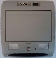 New Genuine GM OEM Portable DVD Player Docking Station Kit Unit Roof Mountable
