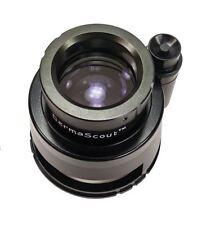 DERMASCOUT II Dermatoscope  40 mm Top Lens Magnification AARON BOVIE MEDICAL