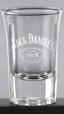 Jack Daniels Shot Glasses-Choose Your Favorite!-New!