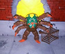 "Power Rangers MMPR Evil Spidertron Spider 5"" Action Figure Bandai 94? 100% comp"
